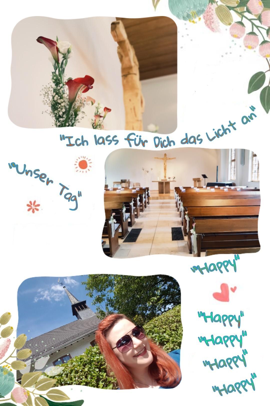 Hochzeitssängerin Gabriele Golsch - Hochzeit, Taufe, Beerdigung Trauung in der ev. Johanniskirche in Bonn-Duisdorf