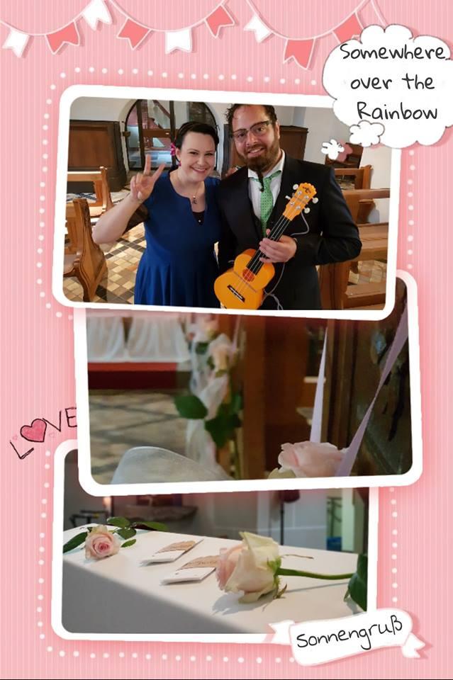Hochzeitssängerin Gabriele Golsch - Hochzeit, Taufe, Beerdigung in St. Clemens in Kerpen-Horrem - Hochzeitssängerin in Kerpen-Horrem